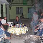 Hotel Posada Senor Manana Foto