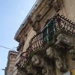 Tour Sicilia 2009 - Noto