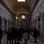 Vatican Museum - March 12, 2010