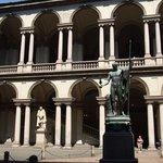 Pinacoteca di Brera Photo