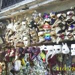 masks on sale in venice