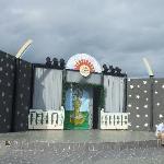 Place des spectacles et certaines activités