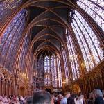 Sainte-Chapelle Photo