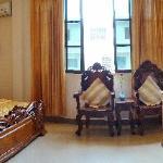 Star Hotel Room 05