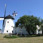 Bornholm - windmil