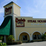 Voted #1 Steakhouse in America 2011