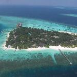 Velidhu Island