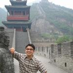 Finally I been to Great Wall...