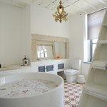 Sudan Bathroom