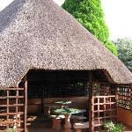 Barbeque Hut