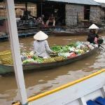 Rio Moat Peam  Camboia
