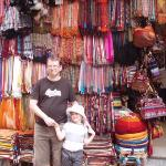 Bilde fra Marrakech Souk