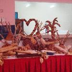 Valentine's Day Breads