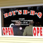 Roys BBQ
