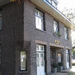 Hotel Het Scheepshuys
