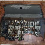 cameron's bar