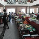 marché de Sal Rei tous les jours