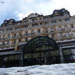Park Hotel Beau-Site