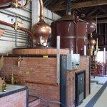 Distillerie Calvados