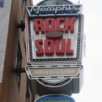Photo de Memphis Rock 'n' Soul Museum