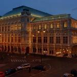 Bilde fra State Opera House