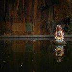 Baoguang Temple of Chengdu