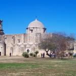 mission in san antonio