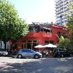 Las Cholas (Buenos Aires, Argentina)