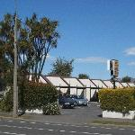 Gothic Heights Motel