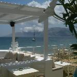 Thalassa, Molos Beach