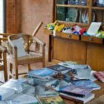 Il salottino, riviste e libri sulla Toscana