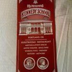 McMenamins Kennedy School resmi