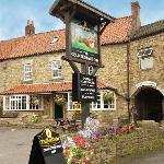 The Countryman's Inn Hunton