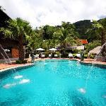 Boomerang Village Resort pool