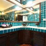 Bathroom - Suite room pool