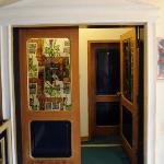 Main Door of Common rooms on 1st floor