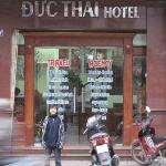 Photo of Duc Thai Hotel