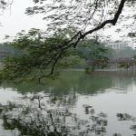 Bilde fra Ngoc Son Temple
