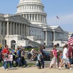 Bilde fra U.S. Capitol