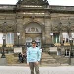 Foto de Leeds City Museum