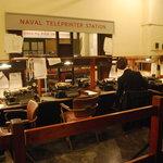 Western Approaches - Liverpool War Museum