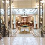Opera Hotel Lobby