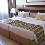 La chambre (lit 240x220)