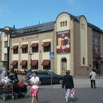 Ravintola Vltava