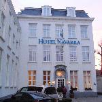 The Navarra Hotel