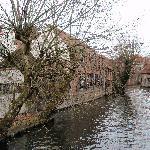 Bruges views