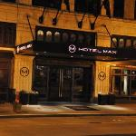Hotel Max Photo
