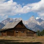 Teton National Park Wyoming 2007