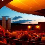 Santa Fe Opera House Photo