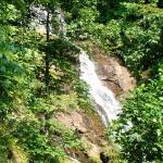 Amicola Falls.